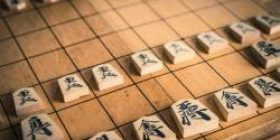 [Sad news] cartoonist, www without knowing the rule of Shogi www
