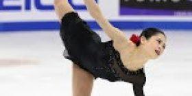 Satoko Miyahara enhances Benoit Richaud's growing influence in Japan – The Japan Times