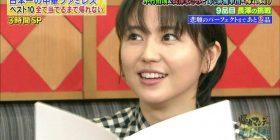 [Sad news] Masami Nagasawa, we grow old