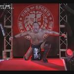 Kiwi pro wrestler making his name in Japan keen to teach next generation of Māori, Pasifika stars – TVNZ