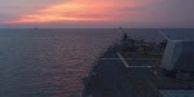 US, Japan Conduct Cooperative Naval Deployment in Strait of Malacca – The Diplomat