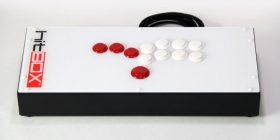 """【E-Sports】 Prohibition of """"Hitbox"""" not to be used at fighting game competition"""
