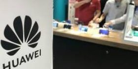 [Sad news] Huawei could afford to turn to the US