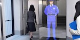 Anime-style security guard will be protecting home and offices in Japan – Japan Today
