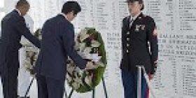 Japan, US ink memorandum for war dead retrieval – Anadolu Agency