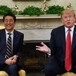 Trump's Japan visit to focus on personal ties, not substance – NY1