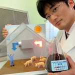 Researchers in Japan find far better way to filter ammonia:The Asahi Shimbun – Asahi Shimbun