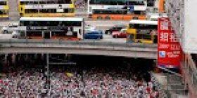 Massive extradition bill protest fills Hong Kong streets – The Japan News