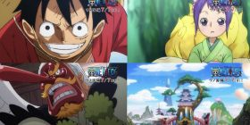 [Good news] Mr. One Piece, who will make a major change to the 20th anniversary of anime