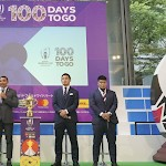 Rugby: Waiting almost over as Japan marks 100 days to RWC kickoff – Kyodo News Plus