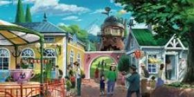 [Image] Ghibli Park, new visual release