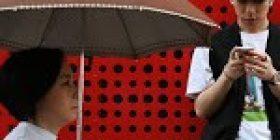 1251 heatstroke sufferers taken to hospitals across Japan last week – The Japan Times