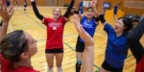 Husker volleyball team goes 2-2 in Japan. Next stop is China for four more matches – Omaha World-Herald