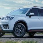 Subaru Forester receives minor updates in Japan – Paul Tan's Automotive News