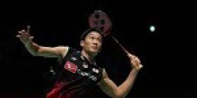Japan's Kento Momota wins men's singles at Japan Open – Xinhua | English.news.cn – Xinhua
