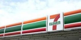 """Seven Eleven """"prefecture first store in the area!"""" Okinawan people """"!?"""""""