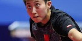 In pics: table tennis women's team competition between China and Japan in Naples – Xinhua | English.news.cn – Xinhua