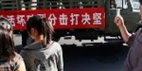 West, Japan rebuke China at UN for detention of Uighurs – Japan Today