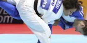 Judo: Tonaki wins silver as Japan finishes without gold on worlds' 1st day – The Mainichi