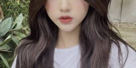 [Image] Live Barbie doll! Beautiful girl junior high school student Wonyon 14 years old is a topic noisy wwwwww