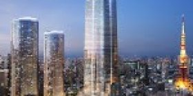 Japan's tallest tower revealed in Tokyo's new Heatherwick-planned district – The Architect's Newspaper