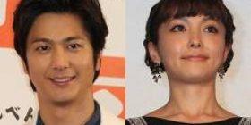 [Breaking news] Hayami Mokomichi and Aya Hirayama get married