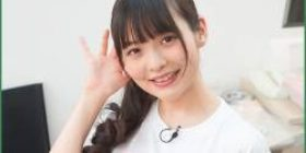 [Image] Voice actor Sumire Uesaka, too cute to see