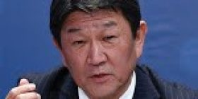 Japan, U.S. narrow gap on trade, to hold another ministerial meeting in August: Motegi – KFGO News