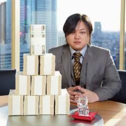 [Shock] Tsubasa Yosawa, the great resurrection www