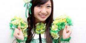 [Image] Click here for the original Momokuro green member