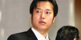 "[Sad news] Hodaka Maruyama ""To raise public opinion, Maruyama Hodaka rides green cars and first class."""