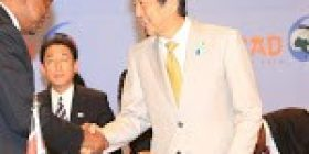 Japan counters China with Sh2 trillion fund pledge to Africa – The Standard