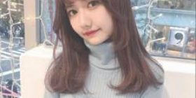 "[Sad news] Rika Shiiki ""Hangul master in 2 or 3 weeks in Korean. Study Chinese from this month ♪"""