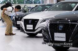 """South Korea """"Nissan is considering withdrawal from Korea."""""""