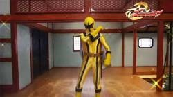 [Sad news] of the Super Sentai yellow large burst into flames on Twitter