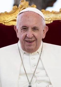 [Sad news] Pope