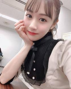 [NGT48] Arrested suspect who wrote slander slander to Minato Kato for intimidation