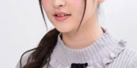 [Image] Voice actor Sumire Uesaka, cute eyes and cute wwwww