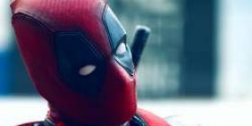 "Parents ""A 4-year-old son wants to see the deadpool but is it okay to show it?"" Ryan Reynolds """""