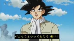 [Sad news] Son Goku with his wife and child. I will make a statement that denies the life of a single yamcha