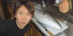 [Image] Outdoor YouTuber buys 16 million yen Maserati in mid 20