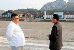 "[Sad news] Kim Jong-un: ""Remove the shameless hotel built by South Korea."