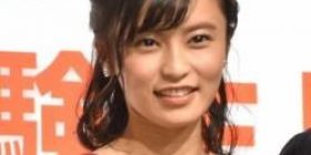 [Breaking news] Reiko Kojima, contact accident in the back
