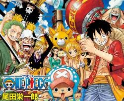 [Breaking news] One piece, this time will collect the hidden line over 15 years