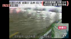 [Sad news] Was the Futakotamagawa flood not a natural disaster but a man-made disaster? Residents oppose building a dike in the past